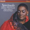 Jessye Norman - Spirituals/Jessye Norman, Dalton Baldwin, The Ambrosian Singers