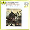 モーツァルト:交響曲第40番、第41番<ジュピター>/London Symphony Orchestra, Claudio Abbado