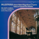 Palestrina: Choral Works/The Choir of King's College, Cambridge, Sir David Willcocks
