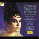 Richard Strauss: Salome/Orchester der Deutschen Oper Berlin, Giuseppe Sinopoli