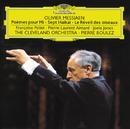 Messiaen: Poèmes pour Mi; Sept Haïkaï; Le Réveil des oiseaux/Françoise Pollet, Pierre-Laurent Aimard, Joela Jones, The Cleveland Orchestra, Pierre Boulez