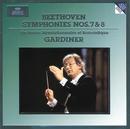 Beethoven: Symphony No.7 op.92 & No.8 op.93/Orchestre Révolutionnaire et Romantique, John Eliot Gardiner