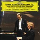 ショパン・ピアノ作品集/Krystian Zimerman, Los Angeles Philharmonic, Carlo Maria Giulini