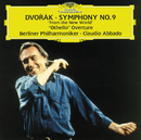 Dvorák: Symphony No.9; Othello Overture/Berliner Philharmoniker, Claudio Abbado