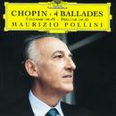 ショパン:4つのバラード、幻想曲作品49、前奏曲作品45/Maurizio Pollini