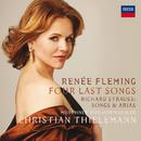 R.シュトラウス:4つの最後の歌/Christian Thielemann