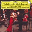 Tchaikovsky: Violin Concerto/Anne-Sophie Mutter, Wiener Philharmoniker, Herbert von Karajan