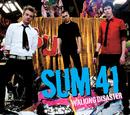 カウント・ユア・ラスト・ブレッシングス(ライヴ)/Sum 41