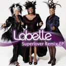 Superlover Remix EP/LaBelle