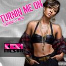 Turnin Me On (Explicit) (feat. Lil Wayne)/Keri Hilson