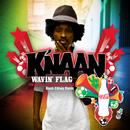 Wavin' Flag (Black Chiney Remix - Japan Version)/K'NAAN