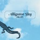 Alligator Sky/Owl City