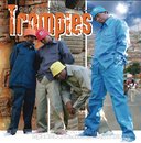 Can't touch this/Trompies
