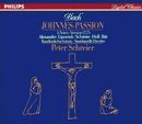 Bach, J.S.: Johannes-Passion/Peter Schreier, Robert Holl, Roberta Alexander, Marjana Lipovsek, Olaf Bär, Rundfunkchor Leipzig, Staatskapelle Dresden