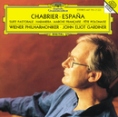 Chabrier: España; Suite pastorale/Wiener Philharmoniker, John Eliot Gardiner