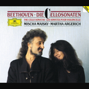 Beethoven: The Cello Sonatas/Mischa Maisky, Martha Argerich