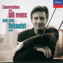 Conversations with Bill Evans/Jean-Yves Thibaudet