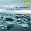 Intimate Voices/Emerson String Quartet