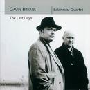 ギャヴィン・ブライアーズ/弦楽四重奏曲第/Balanescu Quartet