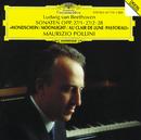 ベ-ト-ヴェン ピアノ・ソナタ第13-15番/Maurizio Pollini