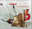 Rameau: Six Concerts en sextuor/Les Talens Lyriques, Christophe Rousset