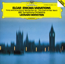Elgar: Enigma Variations/BBC Symphony Orchestra, Leonard Bernstein