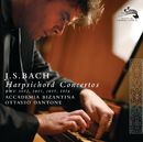 Bach, J.S.: Harpsichord Concertos/Ottavio Dantone, Accademia Bizantina