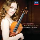 バッハ:ヴァイオリン協奏曲集/Julia Fischer, Alexander Sitkovetsky, Andrey Rubtsov, Academy of St. Martin in the Fields