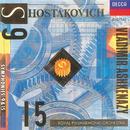 Shostakovich: Symphonies Nos.9 & 15/Royal Philharmonic Orchestra, Vladimir Ashkenazy