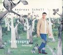 Andreas Scholl - Wayfaring Stranger - Folksongs/Andreas Scholl, Edin Karamazov, Stacey Shames, Orpheus Chamber Orchestra
