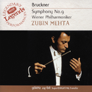 ブルックナー:交響曲 第9番/Wiener Philharmoniker, Zubin Mehta