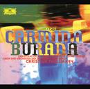 Orff: Carmina Burana/Christiane Oelze, David Kübler, Simon Keenlyside, Orchester der Deutschen Oper Berlin, Christian Thielemann, Chor der Deutschen Oper Berlin