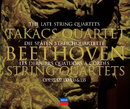 Beethoven: String Quartets Vol.3/Takács Quartet