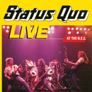 STATUS QUO/LIVE AT T/Status Quo