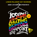Andrew Lloyd Webber's New Production Of Joseph And The Amazing Technicolor Dreamcoat (2007 re-issue)/Andrew Lloyd Webber, London Palladium Cast Recording