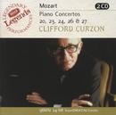 Mozart: Piano Concertos Nos.20,23,24,26 & 27/Sir Clifford Curzon, English Chamber Orchestra, Benjamin Britten, London Symphony Orchestra, István Kertész