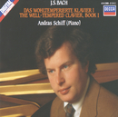 Bach, J.S.: Das Wohltemperierte Klavier I/András Schiff