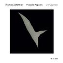 Niccolò Paganini - 24 Capricci per violino solo, op.1/Thomas Zehetmair