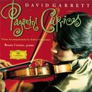 Paganini: Caprices for Violin, Op.24/David Garrett, Bruno Canino