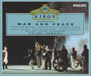 Prokofiev: War and Peace/Various Artists, Kirov Chorus, St Petersburg, Kirov Orchestra, St Petersburg, Valery Gergiev