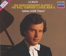 Bach, J.S.: Das Wohltemperierte Klavier II/András Schiff