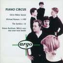 Fitkin/Nyman/Seddon/Rackham: Piano Circus/Piano Circus