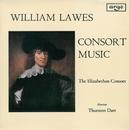 Lawes: Consort Music/Elizabethan Consort, Thurston Dart