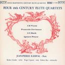18th-Century Flute Quartets/Jean-Pierre Rampal, Robert Gendre, Roger Lepauw, Robert Bex
