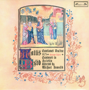 Tallis / Byrd: Cantiones Sacrae 1575/Cantores in Ecclesia, Michael Howard