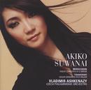 Mendelssohn / Tchaikovsky: Violin Concertos/Akiko Suwanai, Czech Philharmonic Orchestra, Vladimir Ashkenazy
