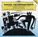 バルト-ク カンタ-タ・プロファ-ナ-9/Chicago Symphony Orchestra, Pierre Boulez