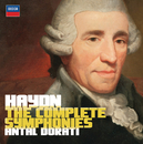 Haydn: The Complete Symphonies/Philharmonia Hungarica, Antal Doráti