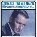 Softly, As I Leave You/Frank Sinatra