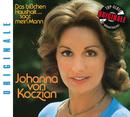 Das bisschen Haushalt ... sagt mein Mann (Originale)/Johanna von Koczian